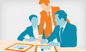 Dịch vụ thay đổi thông tin trên giấy đăng ký kinh doanh