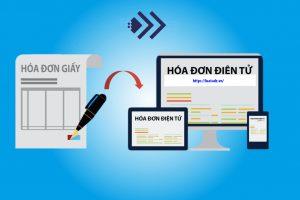 phần mềm hóa đơn điện tử tại Hà Nội