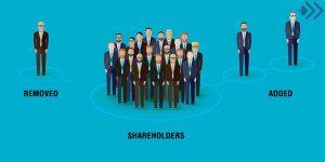 Cổ đông tại công ty cổ phần