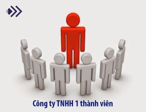Công ty TNHH 1 thành viên